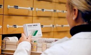 في السويد..400 صيدلي سورية ينتظرون المصادقة على شهاداتهم