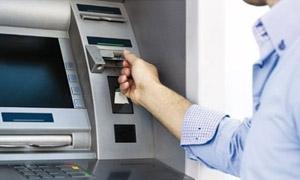 المصرف التجاري يصدر أكثر من 550 ألف بطاقة مصرفية.. و6.1 مليارات ليرة كتلة الرواتب المحولة عليها شهرياً