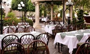 كريشاتي: 35 منشأة سياحية جديدة في دمشق وريفها ..و37 قيد الدراسة