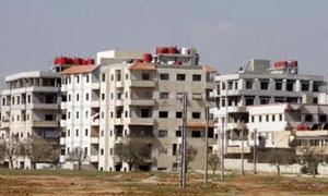 دراسة: ارتفاع خيالي لأسعار العقارات والمساكن في سورية.. و30 ألف سعر المتر في المناطق الشعبية