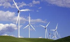 وزارة الكهرباء تسعى لترخيص 4 مشاريع توليد بطاقة الرياح