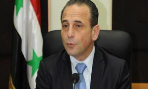 وزير الصحة: نسعى لتوحيد بروتوكولات العلاج في المشافي العامة