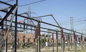 مدير كهرباء ريف دمشق: محطتا تحويل نقالتين 20 ميغاواط بقيمة 6 مليارات ليرة بالخدمة قريباً