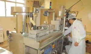 بإيرادات سنوية تتجاوز الـ8 مليارات ليرة.. تاميكو تدرس مشروع إقامة معمل جديدة لإنتاج الأدوية البشرية
