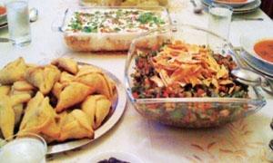 مائدة العائلة الدمشقية: الإفطار بألفين ..وما في ألفين