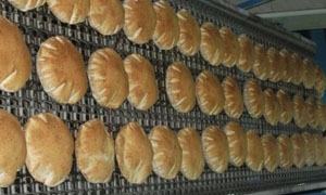 مستثمر سوري يملك أكثر من 50 مخبزاً في الأردن.. ومخاوف حكومية من سيطرته على مادة الخبز