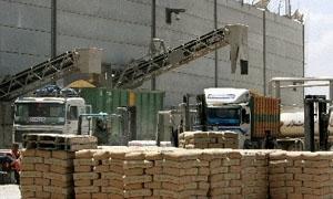 بكلفة 300 مليون يورو.. إنشاء مصنع إسمنت جديد في ريف دمشق