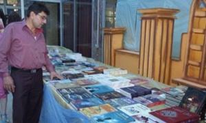 الحكومة تقرر بيع فرع السويداء لاتحاد الكتاب العرب