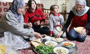 مسح: 74 ألف ليرة وسطي تكلفة المعيشة في سورية شهرياً..البوكمال الأعلى والرقة الأقل