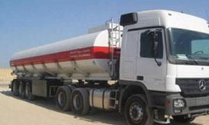 تموين ريف دمشق يضبط 80 ألف ليتر مازوت معدة للبيع بالسوق السوداء