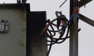 مناطق العشوائيات لم تعد الأكثر سرقةً..معامل و فنادق ومطاعم مشهورة في سورية تسرق الكهرباء