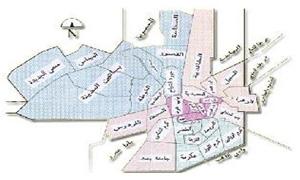إنجاز 4 مخططات تنظيمية وتحويل 6 إلى رقمية في حمص