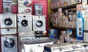 تقرير: تضاعف أسعار الأدوات المنزلية الكهربائية 8 مرات في دمشق..المروحة من 2200 إلى 12 ألف ليرة