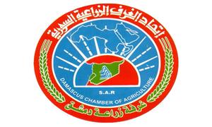 اتحاد غرف الزراعة السورية يقترح تشكيل اتحادات نوعية لمختلف أنشطة قطاع الثروة الحيوانية