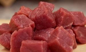 اتحاد غرف الزراعة: فقط 7 غرامات حصة المواطن السوري من اللحوم يومياً