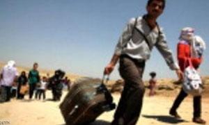 القضاء السوري يحاكم عصابات تهجر السوريين بطرق غير شرعية