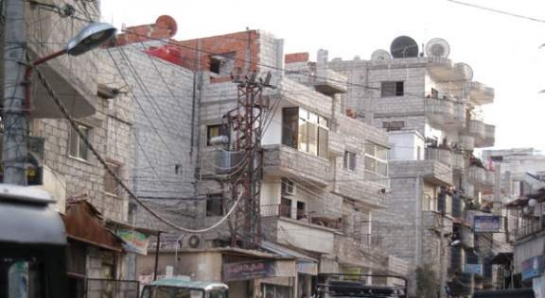 محافظة دمشق: الانتهاء من جرد مخالفات البناء.. وسوف نهدم أي مخالفة جديدة بعد اليوم