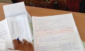 وزير التربية: كل ما يشاع عن إعادة تصحيح بعض المواد الامتحانية لا صحة له
