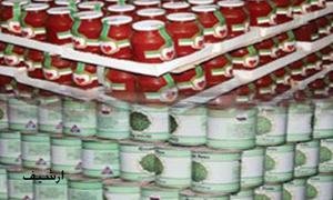 كونسروة دمشق توقع عقودا بقيمة 350 مليون ليرة.. والإنتاج يتجاوز الـ1700 طن خلال 6 أشهر