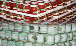 بطاقة تبلغ ألف طن بندورة يومياً..8 معامل كونسروة تباشر عملها في درعا