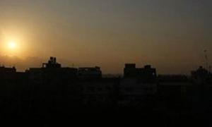 انقطاع الكهرباء عن 5 محافظات سورية نتيجة إعتداء على خطوط الغاز