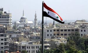 الإمارات تفتتح سفارتها في دمشق