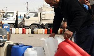 توزيع المازوت على دفعتين .. مسؤول: أزمة في شتاء سورية القادم