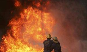 في يوم واحد.. إخماد 22 حريقاً في طرطوس ومناشدات بأخذ الحيطة والحذر