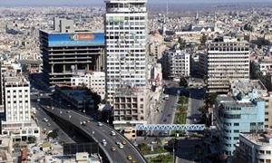 أسعار العقارات في دمشق ترتفع 4 أضعاف.. وإيجار الشقة يصل لـ150 ألف ليرة شهرياً