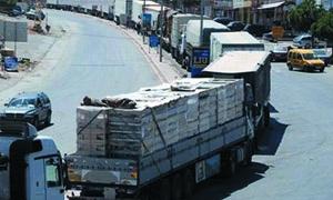 المالية تدرس إلزام الجهات العامة والخاصة المستوردة للبضائع بالتأمين ضد أخطار النقل