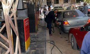 مجلس الوزراء يعمم : 200 ليتر بنزين حصة السيارة الحكومية في الشهر