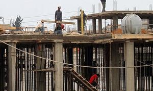 أسعار البناء في سورية تتضاعف 4 مرات ..متر البناء بـ35 الف وطن الحديد إلى 200 ألف ليرة