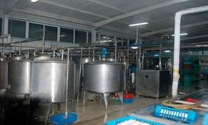 بسبب موجة الحر.. إنخفاض إنتاج سورية من الحليب بنسبة 20 بالمئة