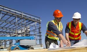 مسؤول: معامل مسبقة الصنع لتشيد الأبنية الحديثة سريعاً