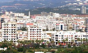 تعديلات جديدة على قانون البيوع العقارية في سورية قريباً..و1.5 بالمئة ضريبة العقارات السكنية على الهيكل