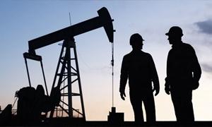 3.1 مليون برميل إجمالي إنتاج سورية من النفط خلال النصف الأول