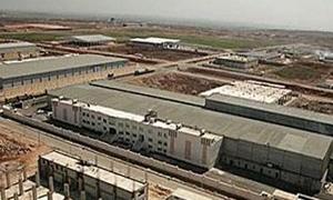 الحسن: بدء الاكتتاب في المنطقة الصناعية ببانياس بعد انتهاء أعمال البنى التحتية فيها