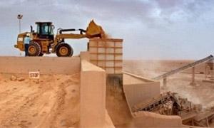 وزير الصناعة: 50 ألف طن من السماد الفوسفاتي إلى التصدير..وخطة لإقامة مشروع الزجاج المجوف الدوائي