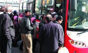 باصات هرشو ترفع تسعيرة الركوب إلى 50 ليرة..تموين دمشق: لا زيادة على الأجور و50 ضبطاً خلال 24 ساعة