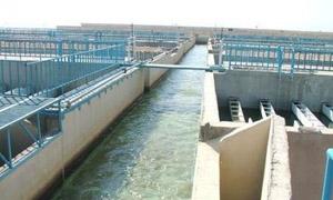 90 مليون ليرة لمشاريع مياه الشرب في طرطوس