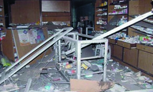 الحسن: 72 مليون ليرة تعويضات الصيادلة المتضررين في سورية..ورفع سقف الراتب التقاعدي
