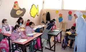 نقابة المعلمين :10% حسم للمواطين على شراء الأدوية و20 % على تسجيل الأولاد في الروضات