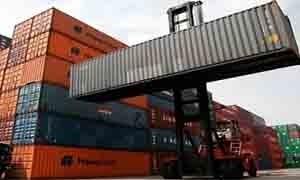 13 مليار ليرة صادرات المنطقة الحرة في طرطوس