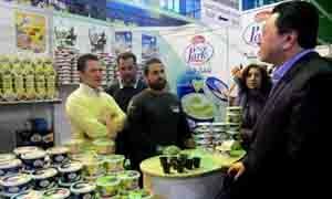 رئيس غرفة صناعة دمشق لـB2B: مهرجان التسوق قريباً في 3 محافظات سورية..والتحضير لإقامة مهرجان