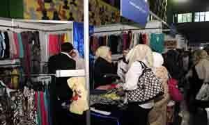 رئيس غرفة صناعة دمشق: التخفيضات في مهرجان التسوق ليست وهمية