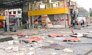 غرفة صناعة حلب ترفع جملة من التوصيات للحكومة