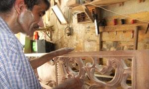 مسؤول: نسبة الحرفيين على رأس عملهم في سورية لا تتجاوز 20%