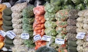 هذه أسباب غلاء الأسعار في أسواق دمشق