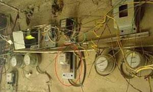 اللاذقية تتصدر المحافظات السورية للسنة الثالية على التوالي في عدد سرقات الكهرباء بـ70 ضبطاً يومياً