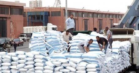 الاقتصاد تبرم أول عقد مقايضة مع شركة سورية خاصة لمبادلة السلع الغذائية